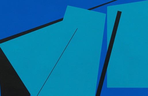 La imagen de la edición 2015 de Itálica, una obra del pintor y diseñador Juan Carlos López