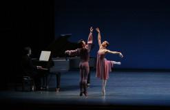 Danza en cuerpo y alma (EN AGRADECIMIENTO A VÍCTOR ULLATE)