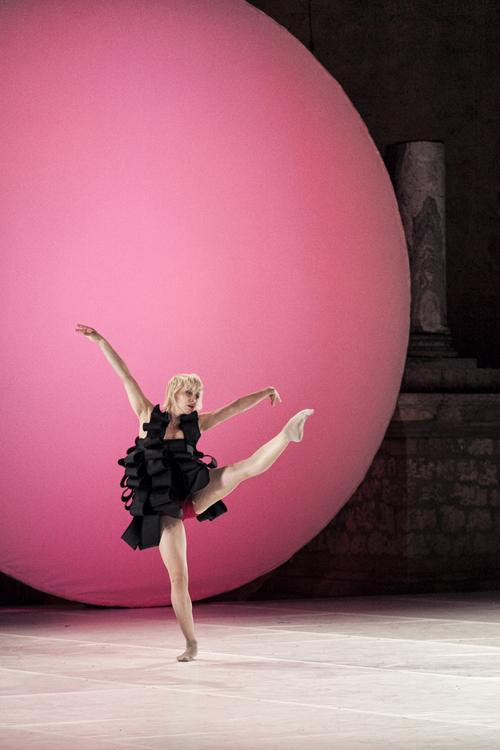 Métamorphoses / Ballet Nacional de Marsella
