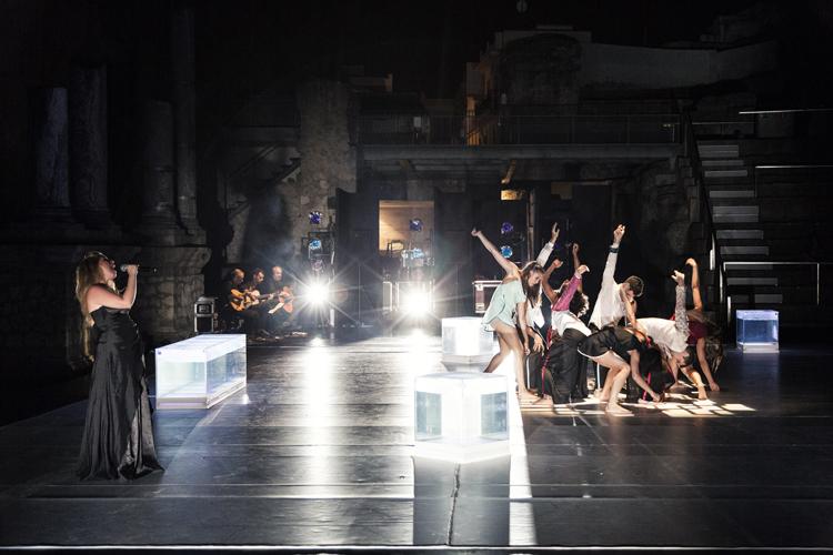 Correr o fado / Quorum Ballet