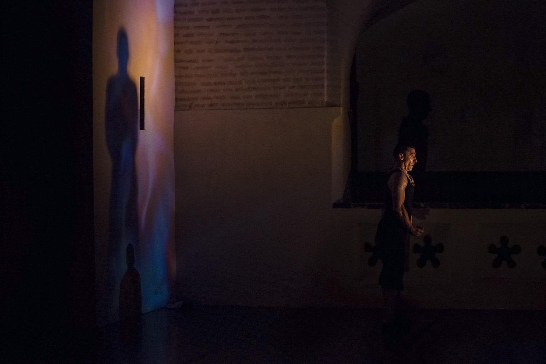 """""""Pierrot Lunaire"""" / Fernando Romero"""