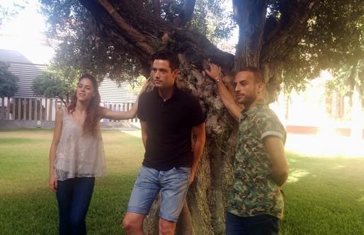 AXEL EN PETIT COMITÉ ESTRENA  'DOCE TIEMPOS', CON EL RITMO AUNANDO DIFERENTES LENGUAJES DANCÍSTICOS