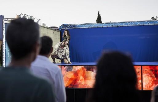Hablamos con José María Roca del «Danse in blue» de Producciones Imperdibles