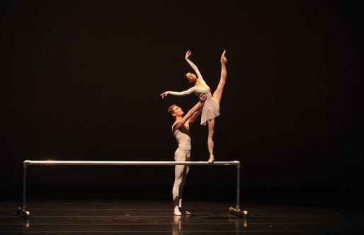 'Danza en cuerpo y alma' es un homenaje a Ullate, de alumnos que hoy son primeras figuras en la danza mundial y del propio Festival