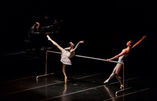Vídeo de «Danza en cuerpo y alma» con declaraciones de Lucía Lacarra