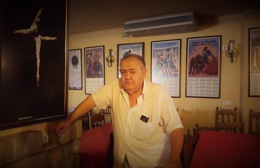 Juan González de la Gran Venta Itálica nos descubre los secretos del Festival en sus inicios