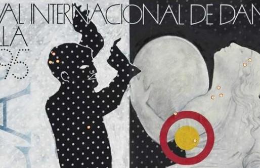 Protagonistas tras el cartel: Pedro Mora Frutos en 1995