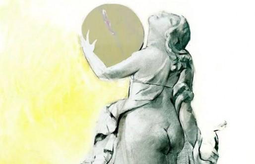 Fallece el artista Félix de Cárdenas, creador del cartel del Festival de Itálica de 2003