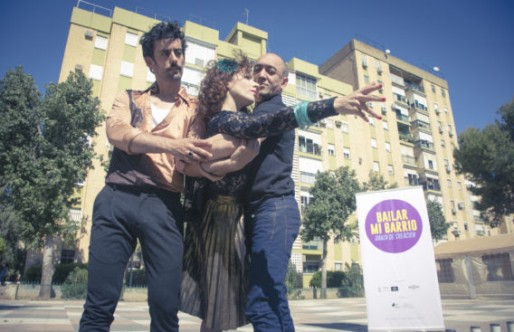 """Ana G. Morales, Arturo Parrilla y Manuel Cañadas proponen """"Bailar Mi Barrio"""" este fin de semana"""