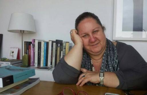 La periodista y crítica de danza Marta Carrasco, Premio Lorca del Teatro Andaluz