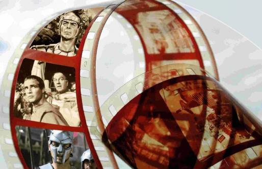 Cineclub Vida y la Fundación Cajasol proponen en mayo un ciclo dedicado a Itálica