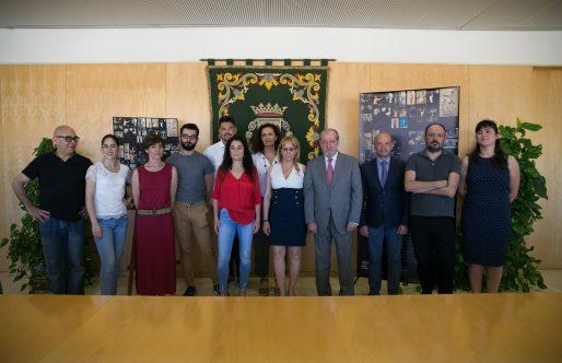 Presentada la programación 2017 de Itálica. Festival Internacional de Danza