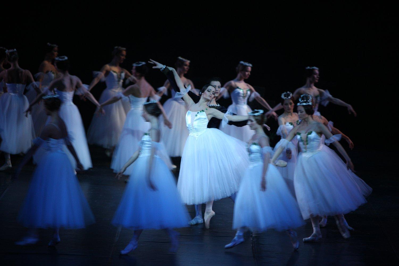 Ballet Nacional de Letonia