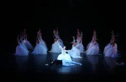 El Corsario (Suite) / Giselle (II Acto)