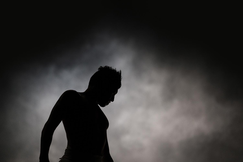 Ce que le jour doit à la nuit / Hervé Koubi