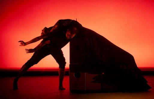 'Bailo, luego existo' de Danza Mobile, en 'La Escena Encendida' de la Diputación de Sevilla