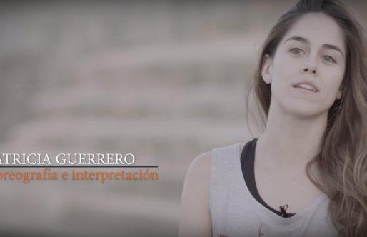 PATRICIA GUERRERO ATRAPA AL PUBLICO DE #ITÁLICA2017 CON 'CATEDRAL'