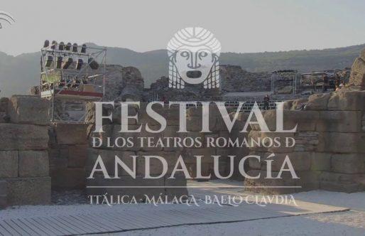 La danza, también presente en el Festival de los Teatros Romanos de Andalucía