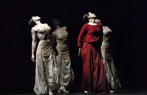 'Nacida sombra', el último espectáculo de Rafaela Carrasco que lleva la danza flamenca al Teatro de la Maestranza