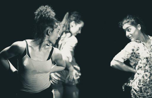 Un fin de semana para la danza contemporánea en Sevilla