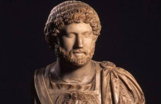 """El Museo Arqueológico de Sevilla acoge la exposición """"Adriano Metamorfosis (117-2017). El nacimiento de la nueva Roma"""""""