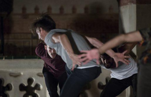 Tres grandes momentos de danza en 2017 según Rosalía Gómez