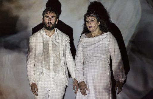 'Tratado de sueños de andar por casa' y 'La maldición de los hombres Malboro', protagonistas en las nominaciones de danza de los Premios Escenarios de Sevilla