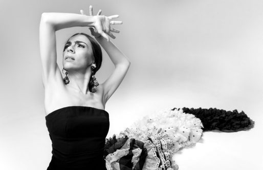 La danza en CIPAEM 2018: 'Lo Esencial' de Isabel Bayón