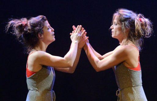 La danza en CIPAEM 2018: 'NaNa, una canción de cuna diferente' de Proyecto Nana