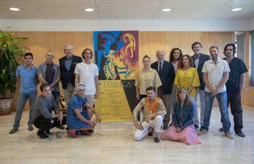 Presentada la programación 2019 del Festival Internacional de Danza Itálica