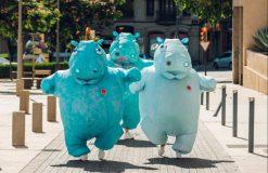 Hippos – Programación infantil