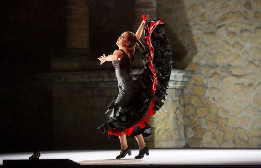 [Itálica TV] Patricia Guerrero presenta su premiada «Distopía»
