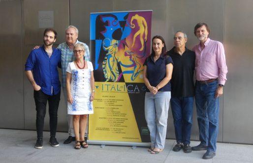"""Itálica 2019 cierra su edición con el Teatro del Velador y su estreno """"La cocina de los ángeles"""""""