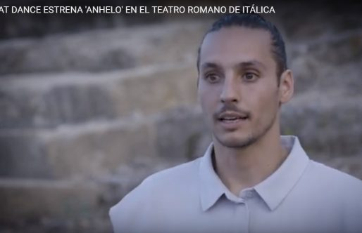 [ITÁLICA TV] ¿Cómo nace «Anhelo»? Hablamos con Mario Bermúdez