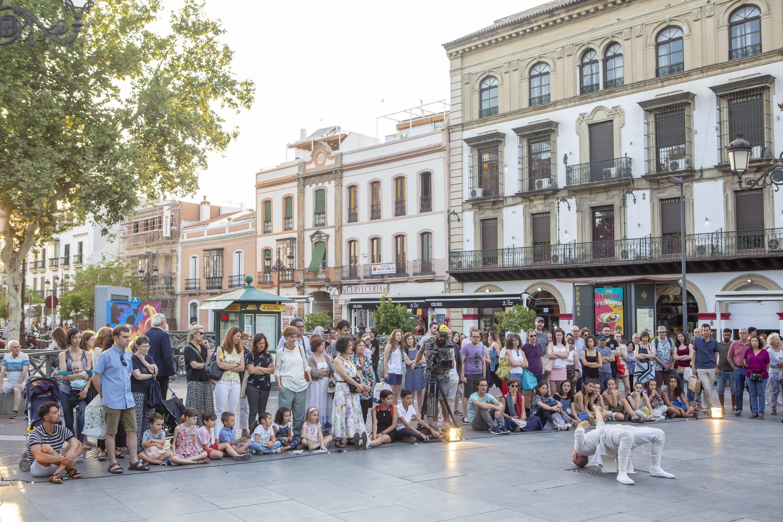 Público Itálica 2019
