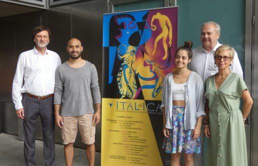 """Danae & Dionysios presentan """"Atma"""" como un mensaje de activismo medioambiental a través de la danza"""