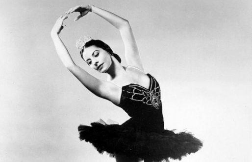 Muere la leyenda de la danza Alicia Alonso