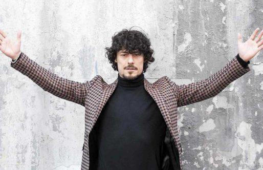 Jesús Carmona, premio El Ojo Crítico de Danza 2019