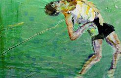 Exposición 'Del Tiempo y la Danza'
