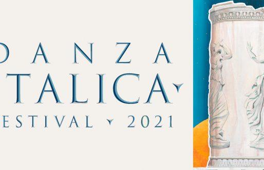Festival de Danza de Itálica 2021: el 80% DE LA PROGRAMACIÓN, NOVEDAD PARA EL ESPECTADOR