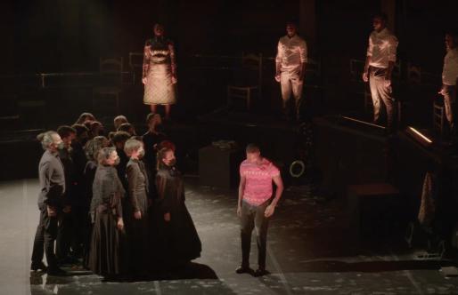 'Broken Chord' abrió un nuevo diálogo entre África y Europa en el Teatro Romano