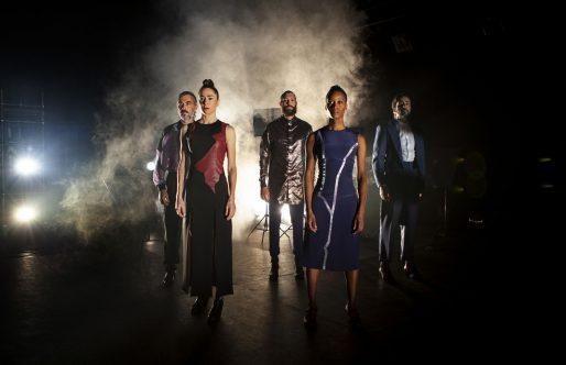 La Compañía Marco Vargas & Chloé Brûlé, entre los finalistas de danza para los Premios Max de las Artes escénicas