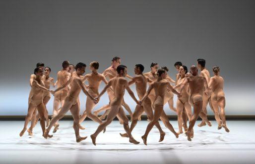 La programación de danza en el Teatro de la Maestranza para la temporada 2021- 2022