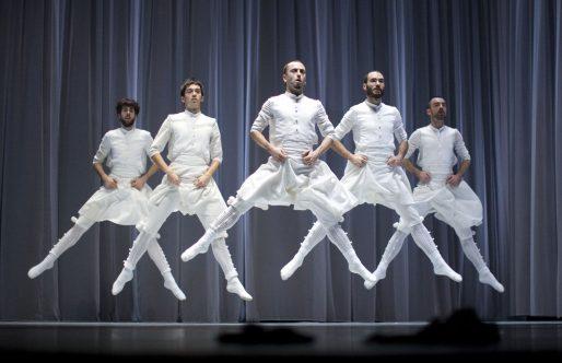 La danza, también pilar de la nueva temporada 2021-2022 en el Teatro Lope de Vega