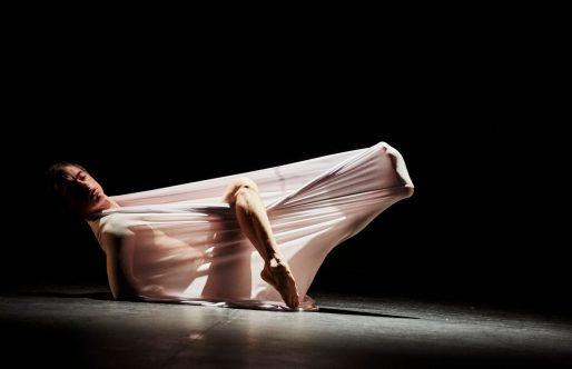 El Ciclo de Otoño de la Compañía Danza Mobile estará este octubre en Sevilla