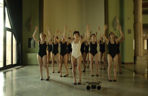 Se estrena 'Aún', la película de Antonio Ruz que celebra los 10 años de su compañía